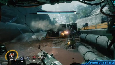 Titanfall 2 - Close Shave Trophy Achievement Guide