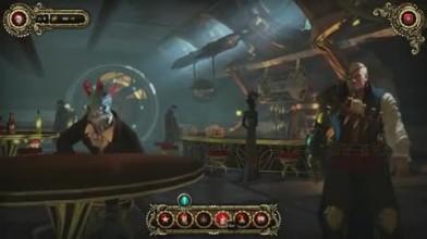 """Divinity: Dragon Commander """"Геймплейный трейлер"""""""