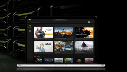 Бета-версия службы GeForce Now добралась до Mac