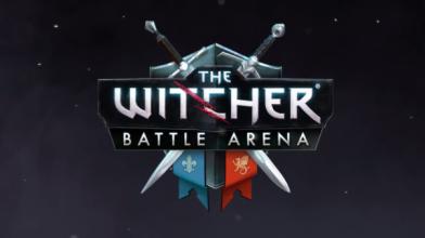 Саския — презентация героя «The Witcher: Battle Arena»