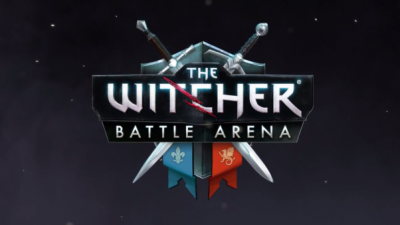 Саския — презентация героя «The Witcher: Battle Arena»