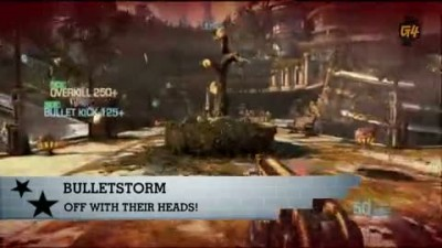 "Bulletstorm ""Cheats and Tips"""