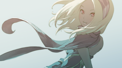 Gravity Rush Remastered получит Gallery Mode