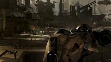 Бывшие разработчики Star Wars: 1313 работают над новым экшеном для PS4, Xbox One и ПК.