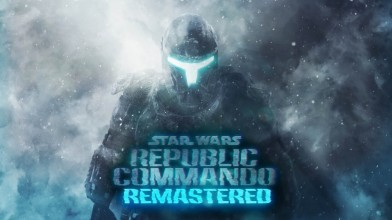 Фанаты воссоздают Star Wars Republic Commando на Unreal Engine 4