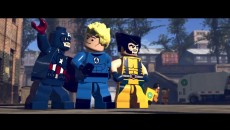 "Thor: LEGO Marvel Super Heroes ""Трейлер"""