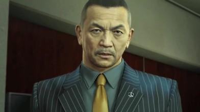 "Yakuza Zero ""TGS 2014"""