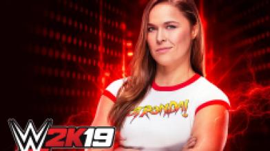WWE 2K19 - звезды рестлинга в новом трейлере игры