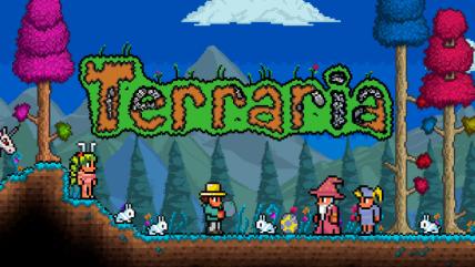 Terraria в мае получит обновления для 0DS и полноценный релиз для Wii U