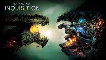 Открылся предзаказ на Dragon Age: Inquisition - GOTY Edition