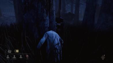 """Dead by Daylight - Новое обновление! новый маньяк ямаока """"дух"""" рин! новый выживший и карта!"""