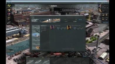 "Navy Field 2 ""Геймплей с GDC 2013"""