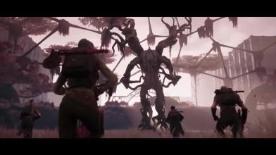 Трейлер кооперативного шутера - Remnant: From the Ashes