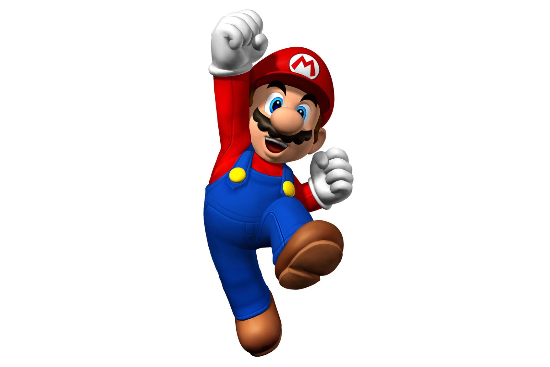 Сколько раз скачали Super Mario Run?