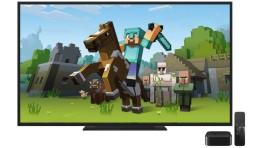 В Minecraft игроки научились строить телевизоры и запускать Gravity Falls