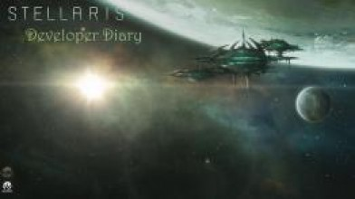 Дневник разработчиков Stellaris #147