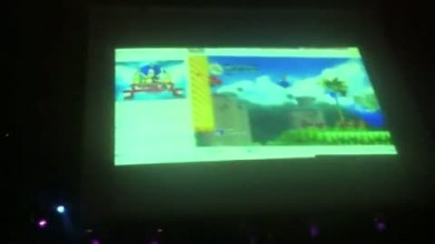 "Sonic Adventure 2 ""SDCC 2012 Announcement"""