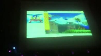 "Sonic Adventure 2 ""SDCC 2012 Announcement"""