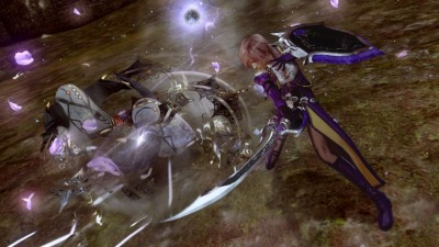 Lightning Returns: Final Fantasy XIII для PC еще в разработке