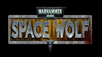 Анонс Warhammer 40,000: Space Wolf