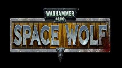 Анонс Warhammer 00,000: Space Wolf