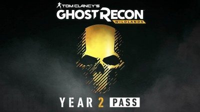"""Year 2 Pass"" для Ghost Recon: Wildlands уже в продаже"