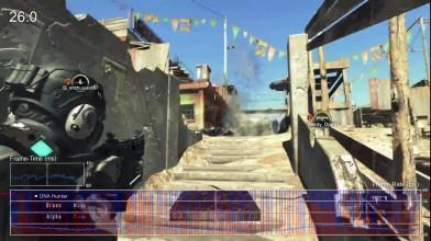 Umbrella Corps PC/PS4 Частота кадров (DigitalFoundry)