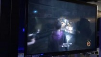 "Resident Evil: Revelations 2 ""DEMO TGS 2014 - Gameplay Prison"""