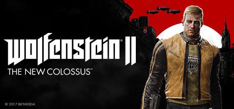 Wolfenstein 2: The New Colossus: Trainer (+8) [Update 5] {dR.oLLe}