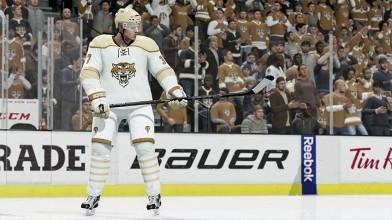Первые оценки NHL 17