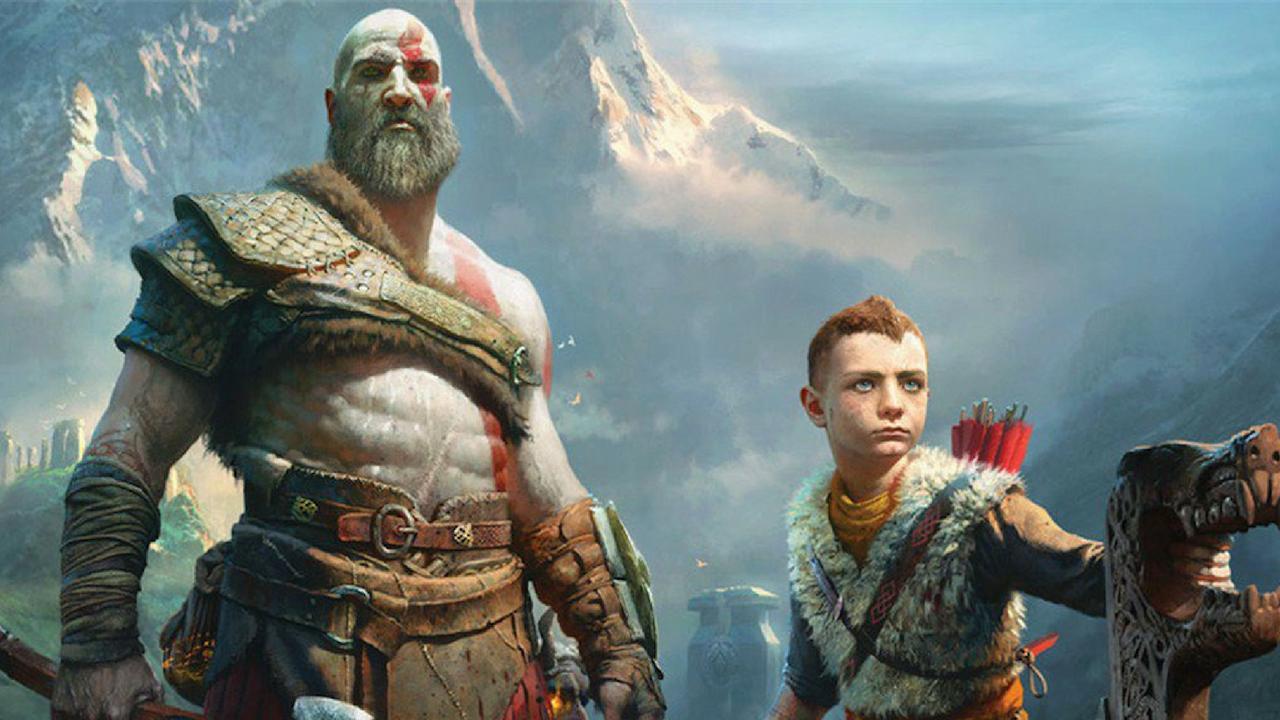 Создатели God of War благодарят фанатов в честь первой годовщины игры в новом видео