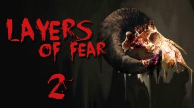 Время никого не ждёт - свежий ролик Layers of Fear 2