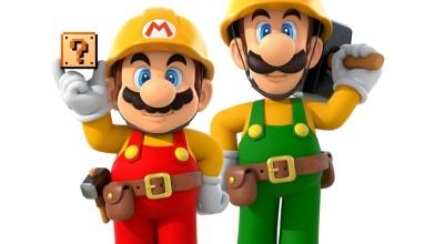 У Super Mario Maker 2 есть ограничение на загрузку уровней