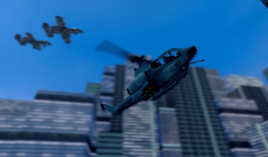 Скачать Мод На Гаррис Мод 13 На Wac Aircraft 7 - фото 7