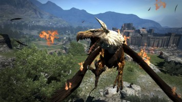 "PC версия Dragon""s Dogma выйдет 15 января"