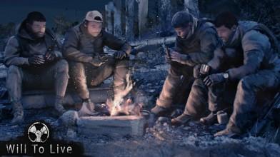 Интервью с разработчиками для сайта SurvivalGG.ru