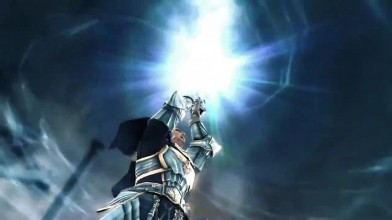 "SoulCalibur: Lost Swords ""Релизный трейлер"""