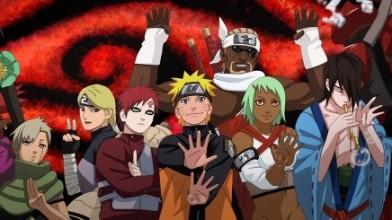 Naruto Shippuden: Ultimate Ninja Storm 3: Трейлер, дата выхода, количество персонажей