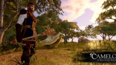 Camelot Unchained - Новые изображения, демонстрирующие персонажей и экипировку