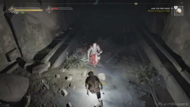 Демонстрация игрового процесса Ashen