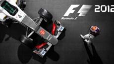 Ключи Formula 1 2012 уже доступны в магазине Гамазавр