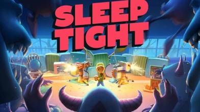 Двухстиковый шутер про борьбу с детскими страхами Sleep Tight вышел на Switch и PC: смотрим трейлер