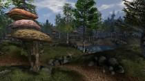 Выпущена версия 3.0 Morrowind Normal Map PBR, включающая 5,6 ГБ карт нормалей, отражений и окклюзии