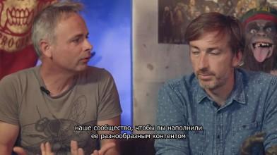 BEYOND GOOD & EVIL 2: Трейлер о сотрудничестве с HITRECORD | E3 2018 |