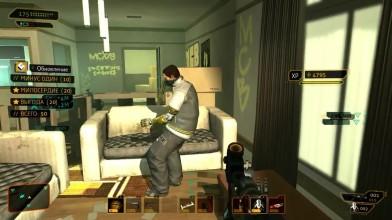 История серии Deus Ex. Эпизод 3. Human Revolution.