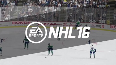 NHL 16 | Plays of the Month | Round 5