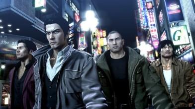 Переиздания Yakuza могут выйти и на Западе