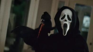 """Ghostface из фильма """"Крик"""" появится в DBD"""