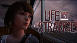Something good. CСЖ мнение о Life Is Strange