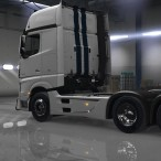 Mercedes Benz Actros MP4 V 2.0 Truck-4